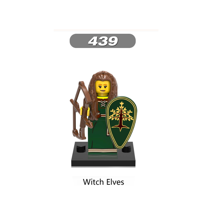 XH439-Witch Elves