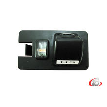 CCD mirror camera for Great Wall Hover H3H5 rear view camera car reverse parking camera with night vision waterproof glass lens
