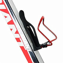 2017 Rushed Bontrager Xxx Carbon Cage Bicycle Water Bottle Rack Emerita Adjustable Road Bike Cycling Mountainbike Holder Ride