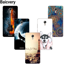 Newest Silicon Back Cartoon Case for BQ BQ-5201 Space Lovely Fashion Funda Coque Cover for BQ 5201 Space BQ5201(China)