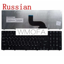 Russian New Keyboard FOR Packard Bell NEW90 NEW95 P5WS6 PEW72 PEW76 PEW91 RU laptop keyboard