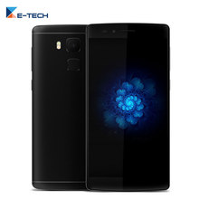 Vernee Apollo X K558W  MT6797 Deca Core 5.5 Inch Smartphone 4GB RAM 64GB ROM 13MP Cell phone 4G LTE Fingerprint Mobile Phone