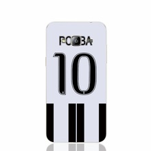 23280 Italy soccer football jersey 10 pogba cover phone case for Samsung Galaxy J1 J2 J3 J5 J7 MINI ACE 2016 2015 ON5 ON7
