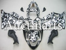 For Honda CBR 600 F4i 2001 2002 2003 Injection ABS Plastic motorcycle Fairing Kit Bodywork CBR600 F4I 01 02 03 CBR600F4i EMS29(China)