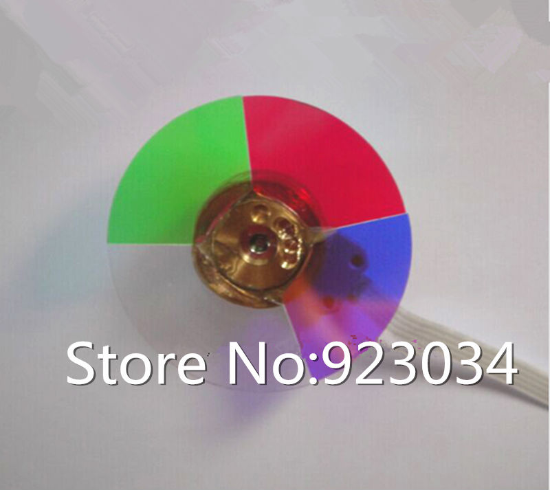 Wholesale BEN.Q  PB8255 color wheel  Free shipping<br><br>Aliexpress