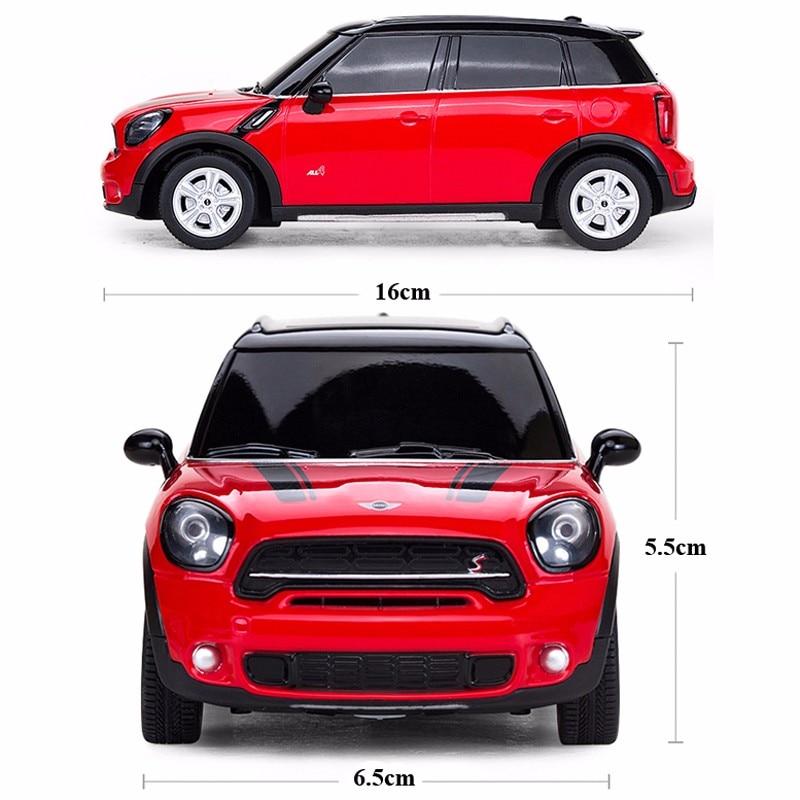 Großhandel Mädchen Spielzeug Fernbedienung Auto Elektro Rc Car 1:24 ...