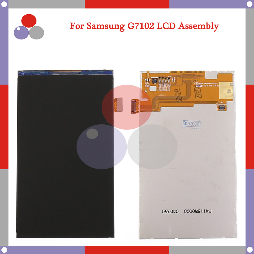 For Samsung Galaxy Grand 2 Duos G7105 G7106 G7108 G7102 LCD Display Panel Monitor Screen Repair Replacement Part Free Tracking<br><br>Aliexpress
