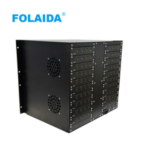 FREE SHIPPING 32x32 4Kx2K Folaida 32 in 32 out  HDMI Matrix Switcher support 1080P EDID HDMI Matrix offer 3 year warranty -06