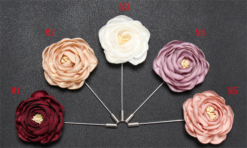rose brooch (7)