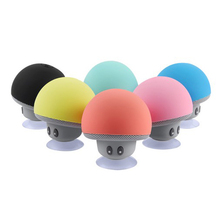 Wireless bluetooth speaker speakers self-styling soporte mp3 player bluetooth music receiver small fungus for all smartphones