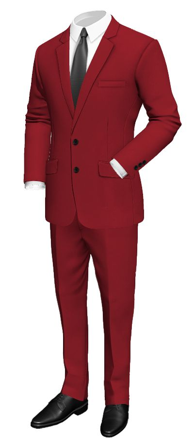 2017 Tailor Made Wine Red Groom Tuxedos 2 Piece Mens Wedding Prom Dinner Suits Handsome Man Suit (Jacket+Pants) blazer masculino