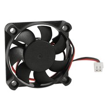 Brushless 50 x 50 x 10mm DC 12V 5010 7 Blade Cooling Fan