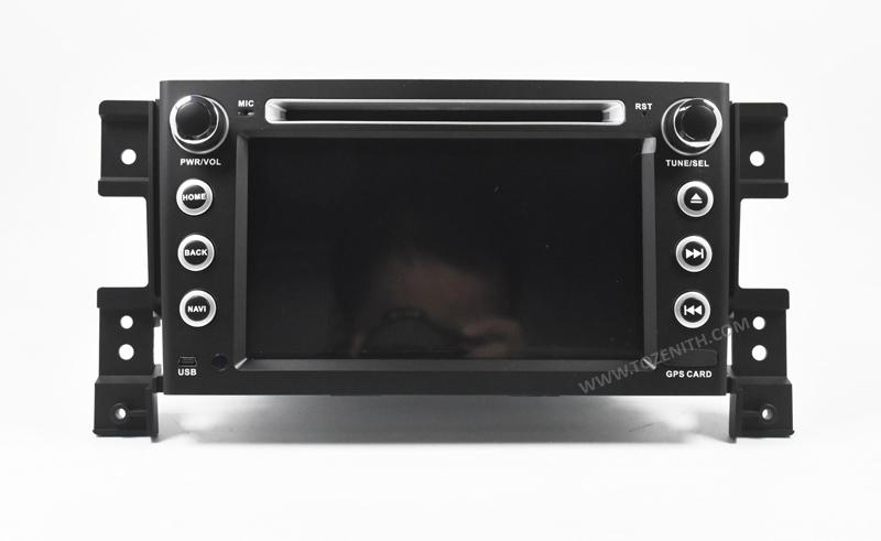 android 6.0 suzuki grand vitara 2gb ram car dvd radio (3)