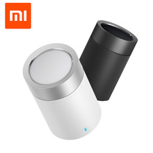 Original Xiaomi Mi Smart Bluetooth 4.1 Speaker Wireless Speakers Portable Cannon 2 Rotation Control sound iphone Android MP3