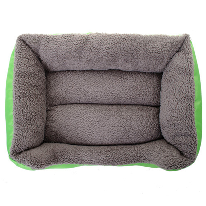 Pet Dog Bed Fall and Winter Warm Dog House for Small Dogs Large Dogs Soft Nest Kennel Cat Puppy Sofa Mat Pet Supplies Plus size