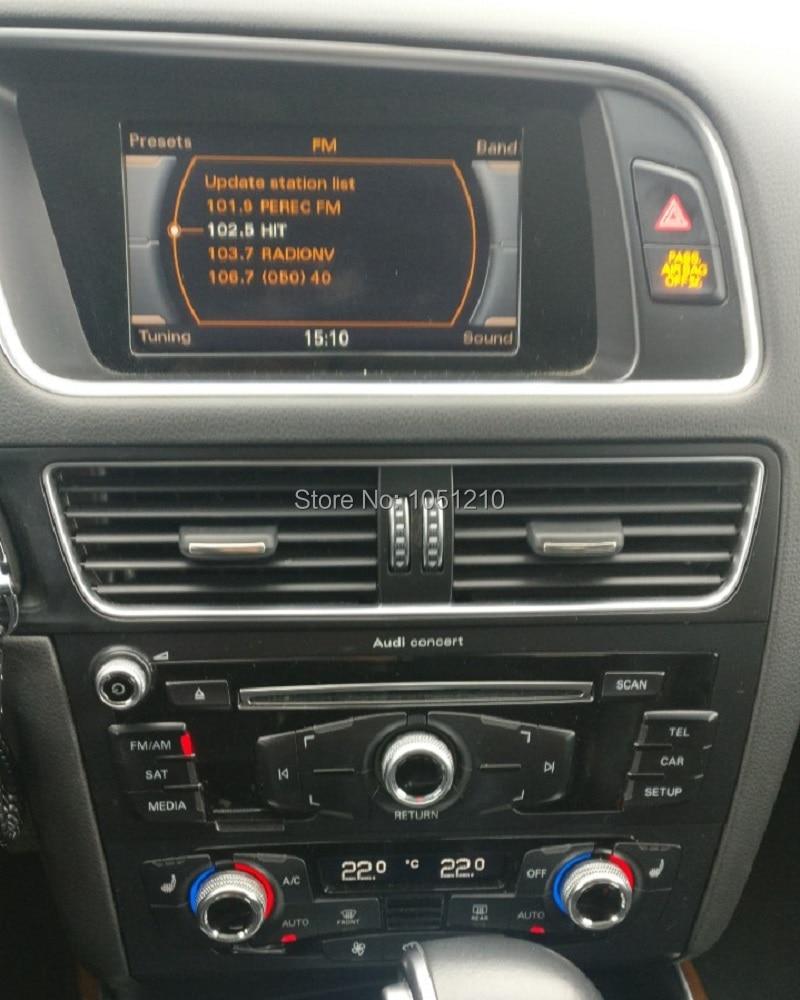 Audi Q5 2015--- Ukraine