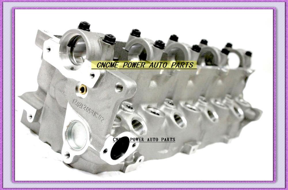 RF RFCX RF-CX Cylinder Head For SUZUKI Vitara For KIA Sportage For Mazda 626 2.0L FS01-10-100J FS02-10-100J FS05-10-100J 908 742