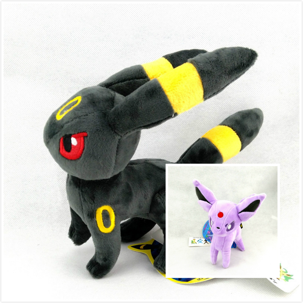 Kawaii Cartoon 15cm Poke Monster Eevee Genius Plush Soft Doll Animal Stuffed Toy For Baby Kids Birthday Gifts Good Quality<br><br>Aliexpress