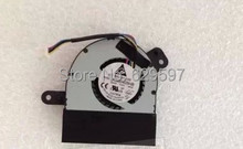 laptop CPU cooling fan for ASUS EEE PC X101H EEEPC AB0405HX-K0B DC 5V 0.40A KSB0405HB BD33(China)