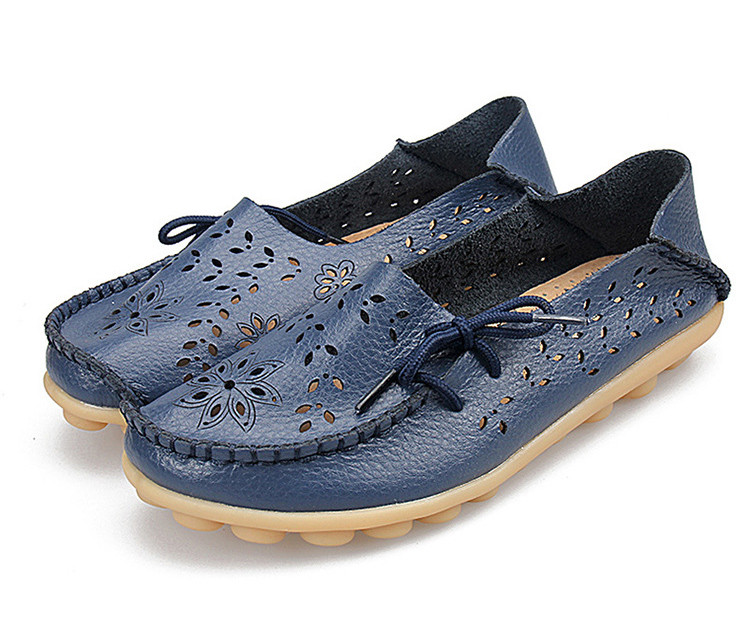 AH 911-2 (37) Women's Summer Loafers Shoes