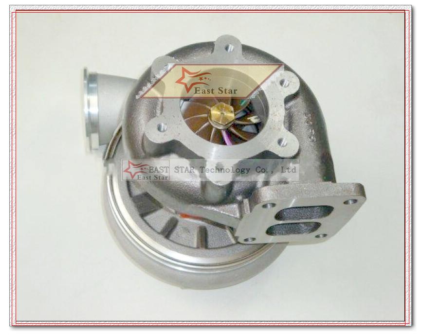 TURBO GT42 GT4292 731376-5002 Oil Cooled Turbo compressor AR .60 turbine 1.05 AR 1000HP T4 6 Bolt Turbine Turbocharger (4)