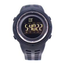 XFCS waterproof wrist digital automatic watches for men digitais watch running mens man digitales clock swim diving tactical ots(China)