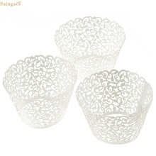 cupcake liner baking cup cupcake paper muffin cases Cake box Cup egg tarts tray cake mould decorating tools