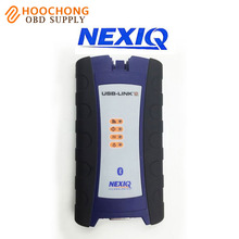 NEW INTERFACE NEXIQ USB Link + Software Diesel Truck Interface and Software NEXIQ-2 with All Installers with Optional Bluetooth