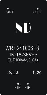 1pcs 2016 new  dc dc boost converter 24V to 100V high voltage dcdc power module quality goods<br>