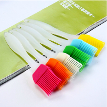 Silicone Pastry Brush Baking Bakeware BBQ Cake Pastry Bread Oil Cream Cooking Basting Tools Kitchen Accessories Gadgets 5N1046