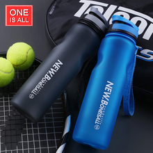 1000ML Colorful Sport Water Tea Cup My Bottle with Handle Camp Portable Plastic Water Bottle Outdoor Bike Cycling Drink Bottles