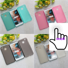 Factory Outlet Soft Case For Redmi MI 4X Shell Cover TPU Protector Drop Helper Housing