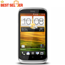 t328e Original Unlocked HTC Desire X T328e 4.0'' 3G Smartphone Android WIFI GPS 5 MP Camera Dual-core Cell phones Free Shipping