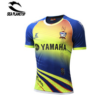 SEA PLANETSP 2018 Maillots Cadenza soccer jerseys 17/18 survetement football 2017 maillot de foot training football jerseys(China)