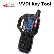 Original Xhorse VVDI Key Tool Remote Key Programmer Update V2.3.9 Plus 12 pcs eeprom adapters(China)