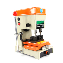 368A- Key Duplicating Machine key cutting machine Varity Universal plug automatic key cutting machine