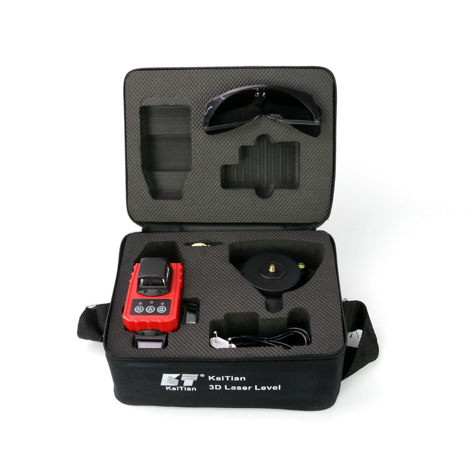 Kaitian Laser Level MR3D5M 25