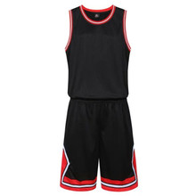 New Men's kids Basketball Sportswear Suit Sets Jacket Shorts Print Custom Logo Training(China)
