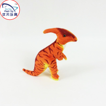 Kids gift dinosaur toy stuffed animal 33 cm plush dinosaur mini soft toy Parasaurolophus