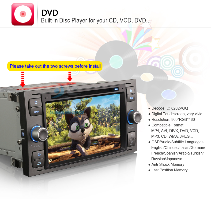 KS3766F-K17-DVD