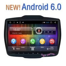 Free Shipping Big screen New 10.2 inch Android 6.0 Car dvd for Jeep RENEGADE GPS Navigation Radio bt wifi