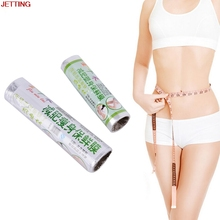 JETTING-1 Roll Women Slimming Body Weight Loss Tummy Burn Cellulite Waist Legs Arms Wrap Belt