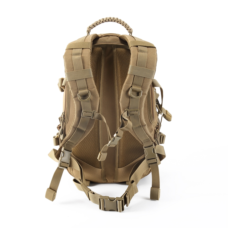 Military Army Tactical Backpack Sport Travel Rucksacks (6)