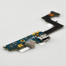 New USB Connector Charger Port Dock Charging Flex Cable Ribbon Replacement Parts For Samsung Galaxy S2 I9100