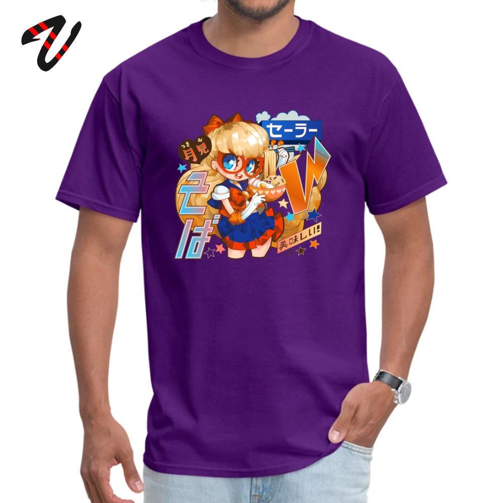 v soba 2018 Popular Europe Tees O-Neck Labor Day 100% Cotton Fabric Short Sleeve T-Shirt for Men Normal Tops & Tees v soba 13758 purple
