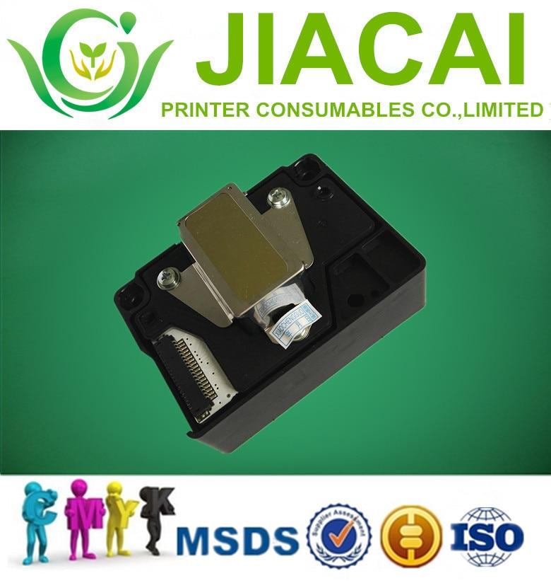 Original F185000 Print head Printhead For Epson T1110 C10 T1100 T30 T33 C120 C110 B1100 Printer Nozzle<br>