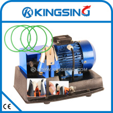 Varnished Wire Stripping Machine KS-E504+ Free Shipping by DHL air express (door to door service)(China)