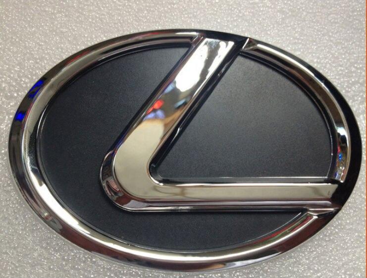 White/Blue/Red 4D car logo light EL 4D  car badge lamp 4D LED car logo for lexus<br><br>Aliexpress