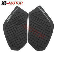 For Honda CBR600RR CBR 600 RR 2003 2004 2005 2006 Motorcycle Protector Anti slip Tank Pad Sticker Gas Knee Grip Traction Side 3M(China)