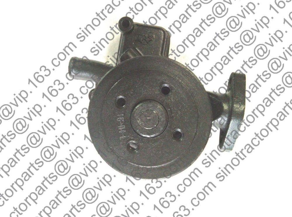 Jiangdong TY295IT, TY395IT the water pump for tractor, part number:<br><br>Aliexpress